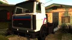МАЗ 642205 v1.0
