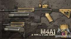 [Point Blank] M4A1