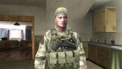 Dave из Resident Evil