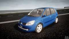Renault Scenic II Phase 2