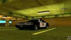 Sentinel Police LV для GTA San Andreas