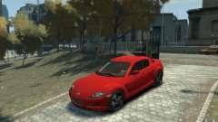 Mazda RX-8 (2006)