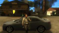 Animation Mod для GTA San Andreas