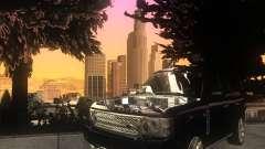 Enbsereis 0.74 (Dark 2) для GTA San Andreas