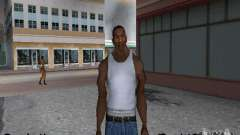 SA Characters для GTA Vice City