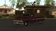 Chevrolet C 10 для GTA San Andreas