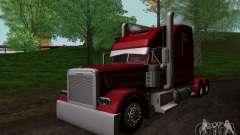 Freightliner Classic XL Custom для GTA San Andreas