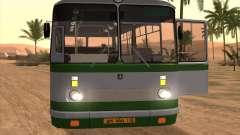 Новые скрипты для автобусов Вер. 2.0