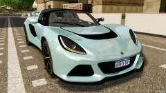 Lotus Exige S 2012 для GTA 4