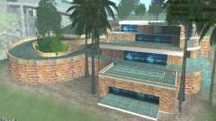 Новая вилла Мед-Догга для GTA San Andreas