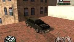 Ford Sierra Drift