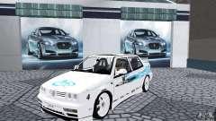 Volkswagen Jetta FnF для GTA San Andreas