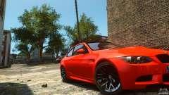 BMW M3 GTS Final для GTA 4