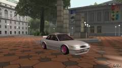 Nissan Silvia S13 Ks для GTA San Andreas