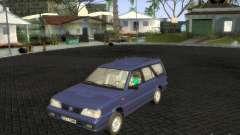 Daewoo FSO Polonez Kombi 1.6 2000