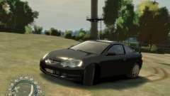 Acura RSX v 2.0 Металлик