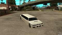 Sultan лимузин для GTA San Andreas
