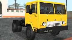 КАЗ 608В для GTA San Andreas