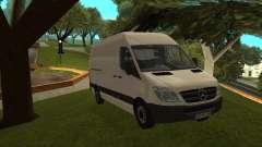 Mercedes Sprinter 311CDi beta