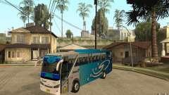 Hino New Travego V.Damri для GTA San Andreas