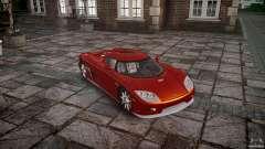 Koenigsegg CCX v1.1