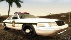 Ford Crown Victoria Pennsylvania Police для GTA San Andreas