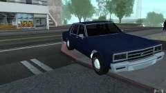 1983 Chevrolet Impala
