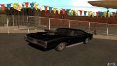 Dukes из GTA4 для GTA San Andreas