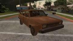 Машина 2 из CoD MW