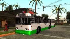 ЗиУ 683 для GTA San Andreas