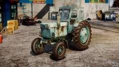 Трактор T-40M