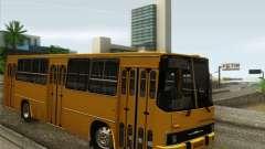Икарус 260 для GTA San Andreas