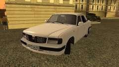 ГАЗ Волга 3110