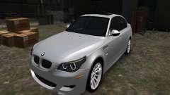 BMW M5 для GTA 4