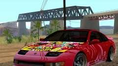 Nissan 300ZX JDM