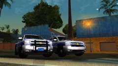 Chevrolet Silverado Rockland Police Department