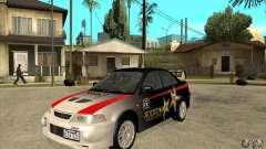 Mitsubishi Lancer Evo VI Tune для GTA San Andreas