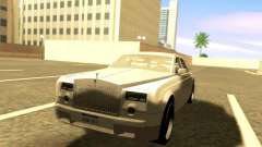 Rolls-Royce Phantom V16 для GTA San Andreas