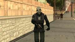 Cops from Half-life 2 для GTA San Andreas
