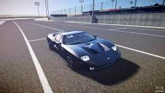 Ford GT1000 2006 Hennessey [EPM] EXTREME VERSION для GTA 4