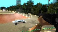 New Reality Gameplay для GTA Vice City