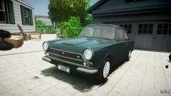 Lotus Cortina S 1963
