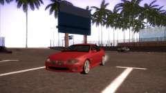 Pontiac FE GTO