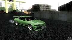 Nissan Skyline GT-R32 для GTA San Andreas