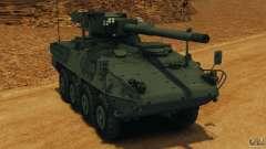 Stryker M1128 Mobile Gun System v1.0