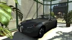 Alfa Romeo Nuvola для GTA 4