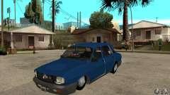 Renault 12 Tuned для GTA San Andreas
