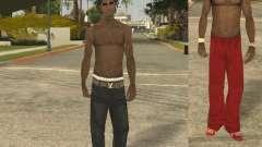 Afro-American Boy