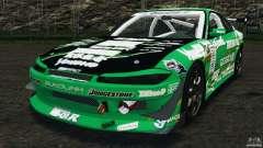 Nissan Silvia KeiOffice для GTA 4