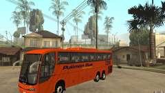 Marcopolo Paradiso 1200 Pullman Bus для GTA San Andreas